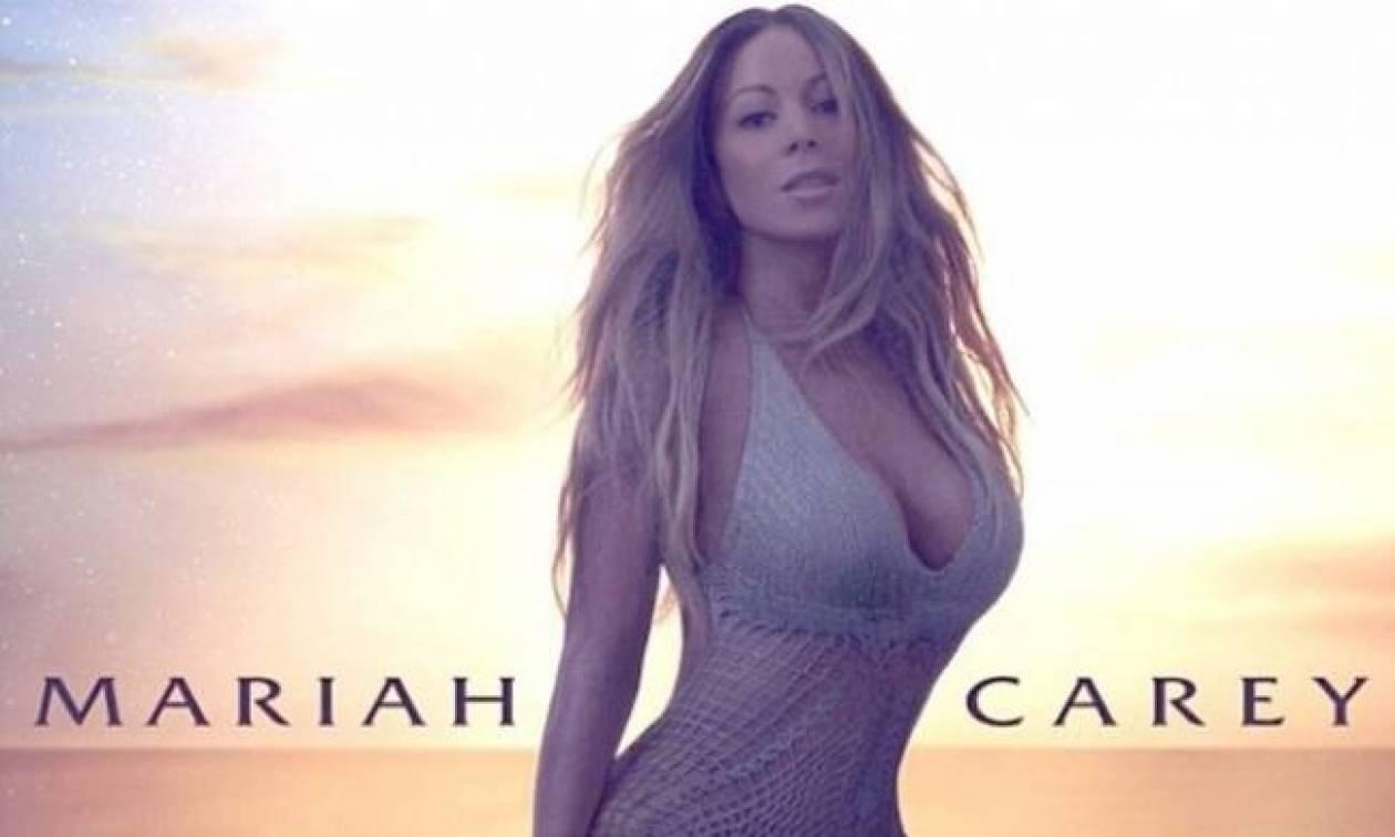 Mariah Carey: Η σέξι φωτογραφία που πόσταρε στο facebook