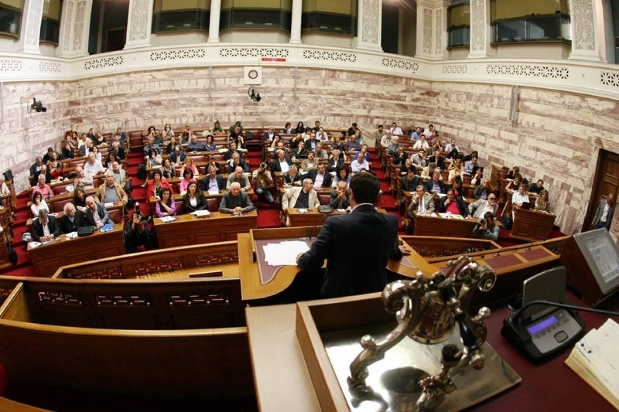 Τσίπρας: Σπέρνουν προπαγάνδα κατά του ΣΥΡΙΖΑ ότι τίποτε δεν θα αλλάξει
