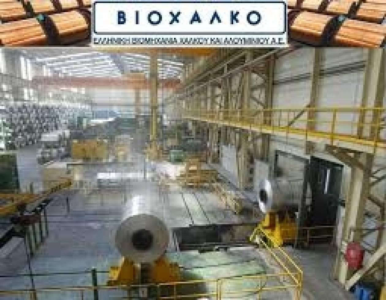 ΥΠΑΝ: Επιχορηγήσεις 30 εκατ. ευρώ στον όμιλο Βιοχάλκο