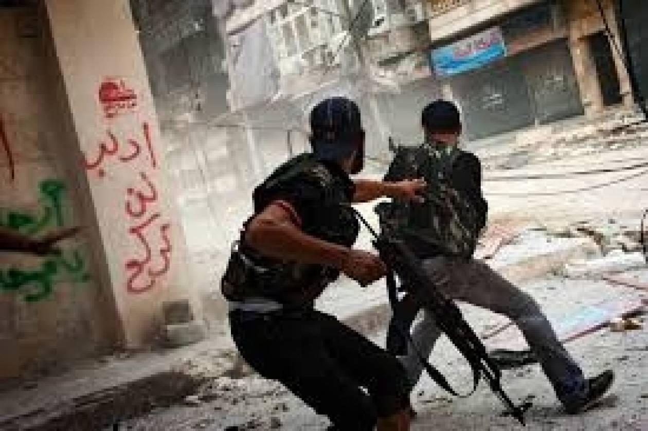 Αυστραλία:Ανεπιθύμητοι όσοι πολέμησαν στη Συρία
