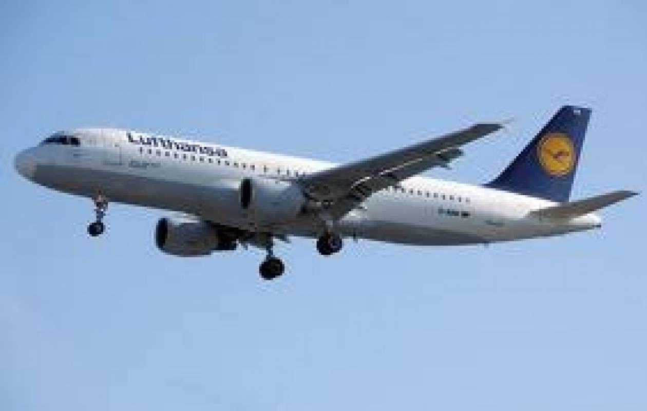 Lufthansa: Η Αθήνα είναι ένας από τους σημαντικότερους κόμβους