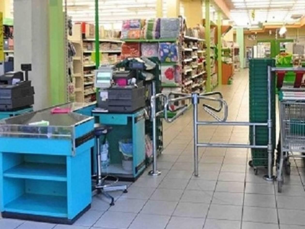 Εξαρθρώθηκε σπείρα που διέπραττε ένοπλες ληστείες σε σούπερ μάρκετ