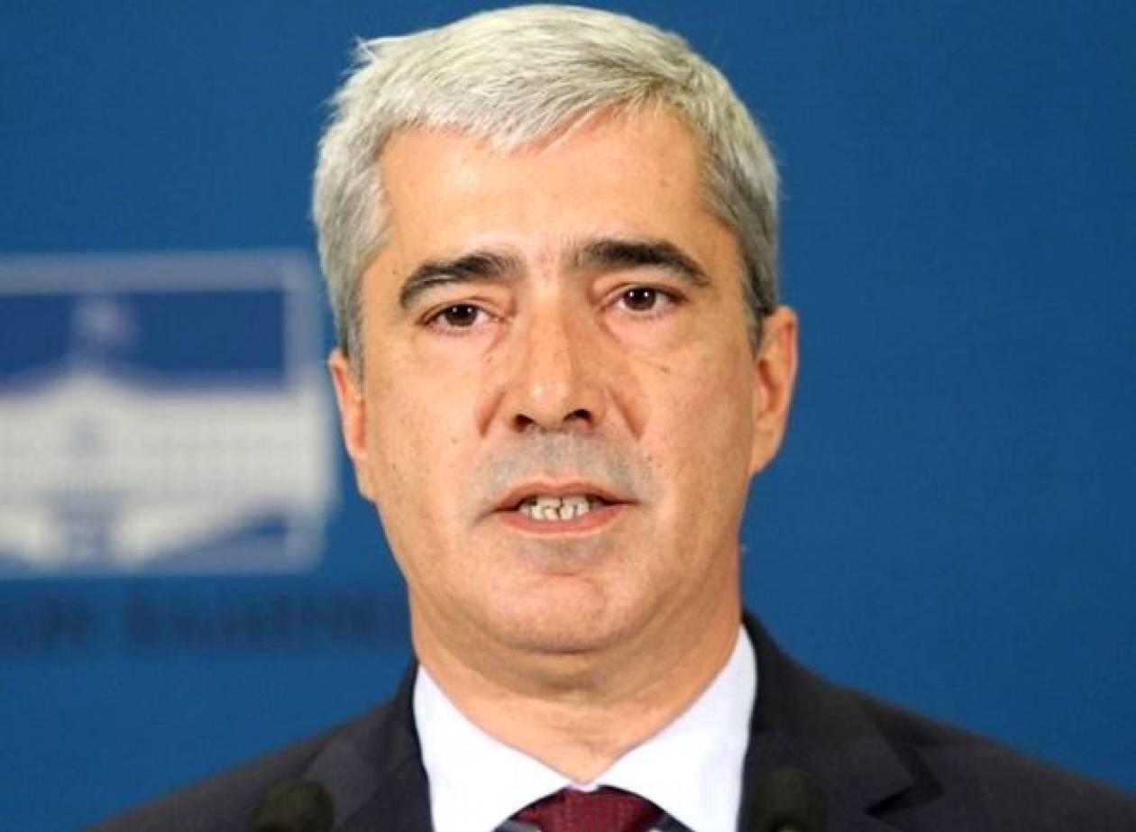 «Υπονομεύουν την ΕΥΠ» λέει ο Κεδίκογλου εξαιτίας των δηλώσεων Πάγκαλου