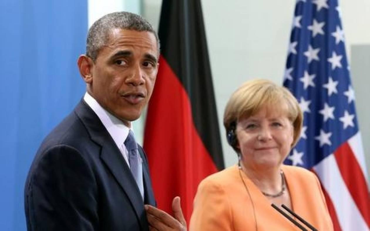 Ο Ομπάμα διέταξε να περιοριστούν οι παρακολουθήσεις της NSA