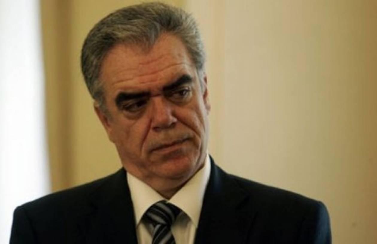 Τις προτεραιότητες της ελληνικής προεδρίας παρουσίασε ο Δ. Κούρκουλας