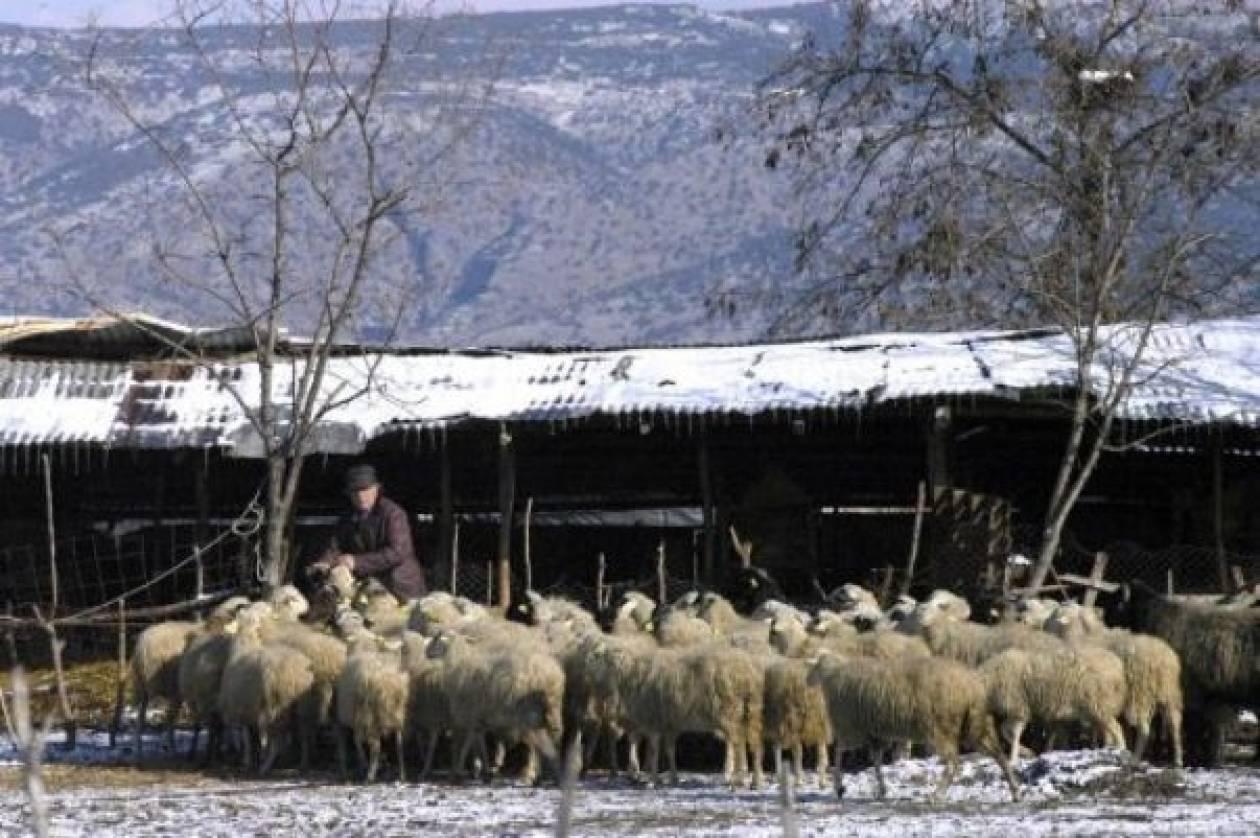 Με παρέμβαση Σαμαρά δεν θα φορολογηθούν οι αποθήκες σε αγροτική γη