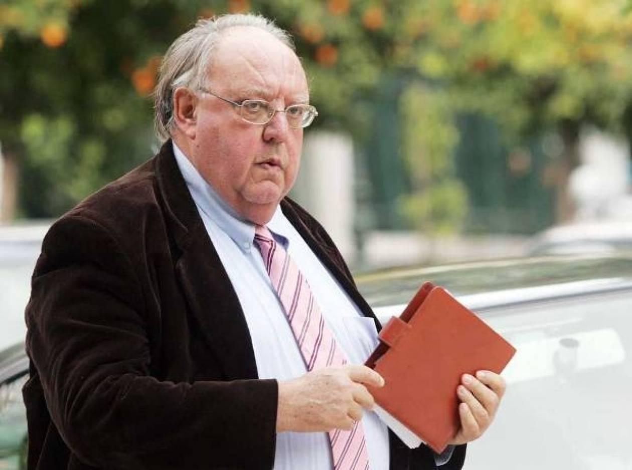 Μήνυση σε βάρος του Πάγκαλου κατέθεσε δικηγόρος-Zητά τη σύλληψή του!