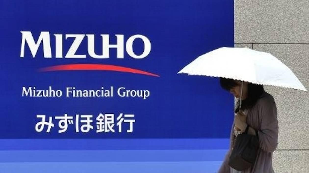 Ιαπωνία:Τραπεζικό σκάνδαλο πλήττει τους οικονομικούς κύκλους