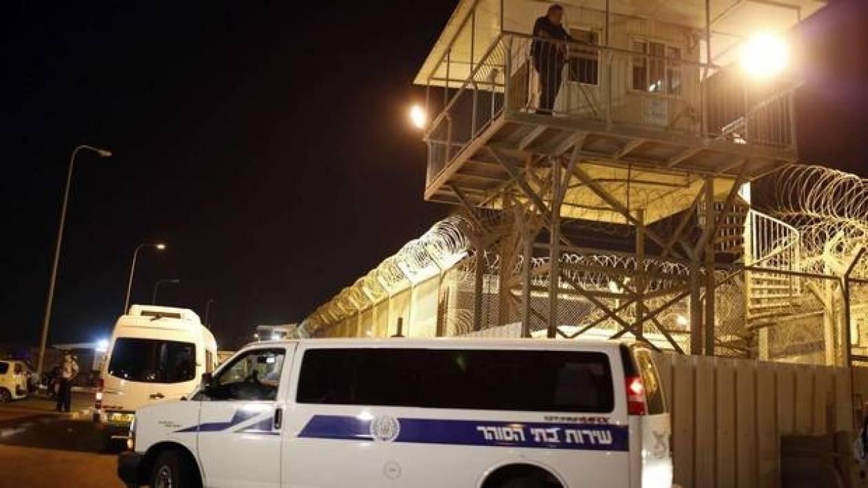 Ισραήλ:Αντιδράσεις για την απελευθέρωση Παλαιστινίων