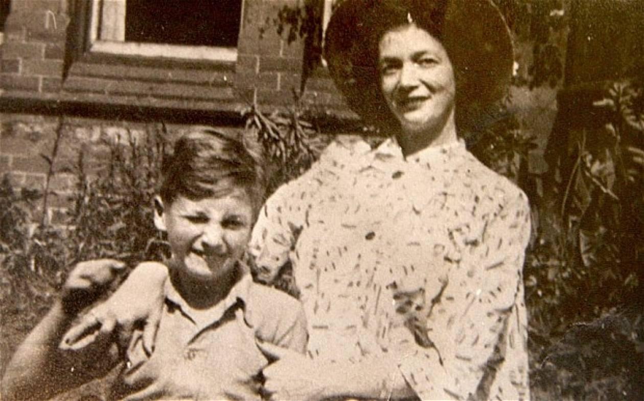 Δημοπρατήθηκε το σπίτι που έζησε τα πρώτα χρόνια της ζωής του ο Λένον