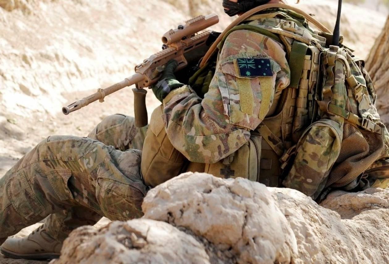 Τέλος ο πόλεμος στο Αφγανιστάν για την Αυστραλία