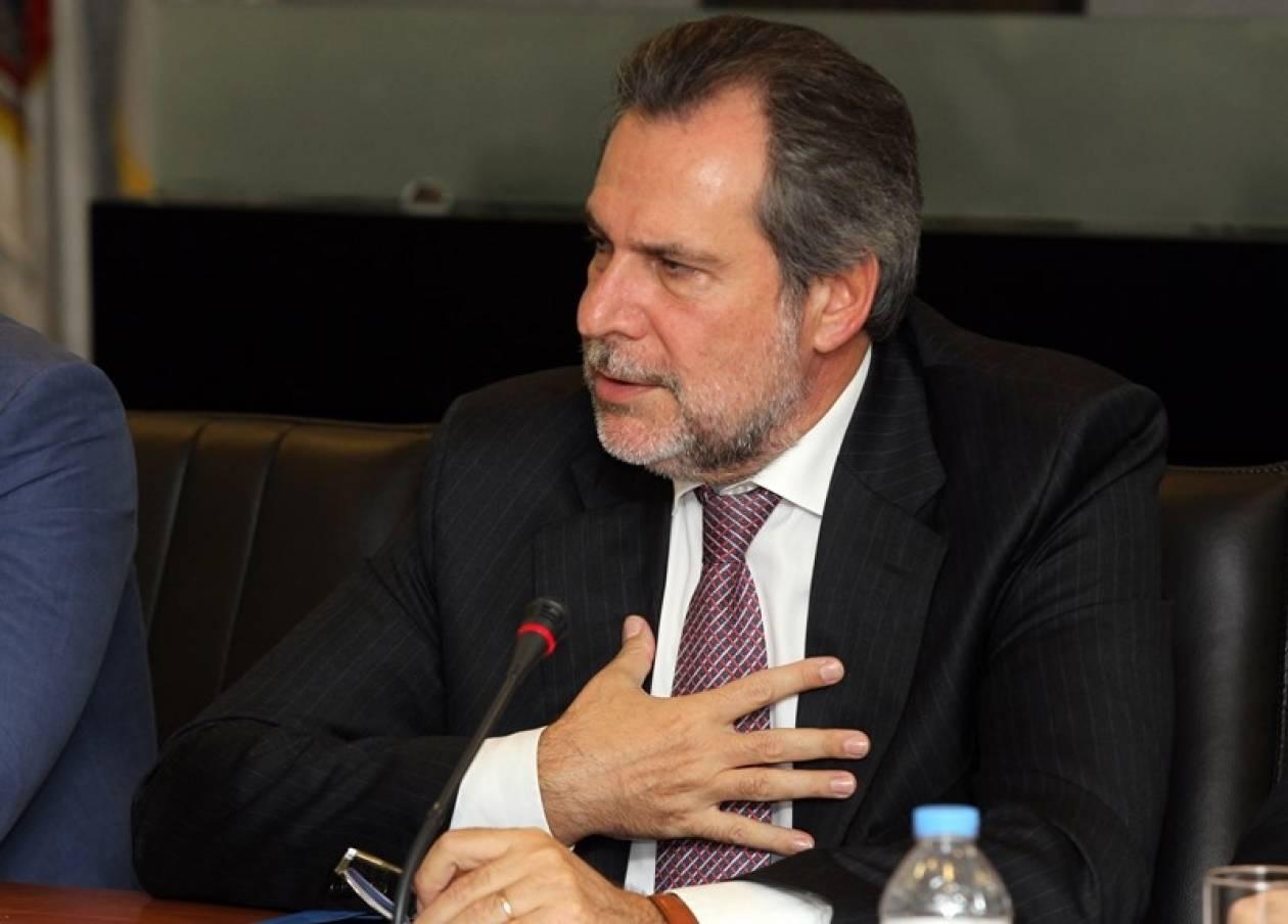 ΥΠΑΝ: Ο Παπουτσής διορίστηκε στην Παγκόσμια Τράπεζα με τα προσόντα του