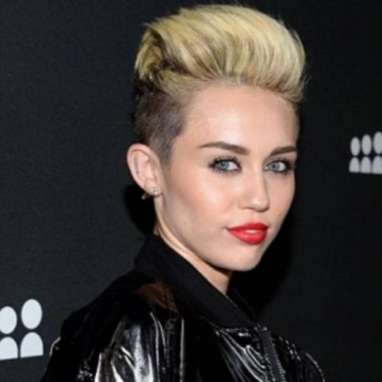Δείτε πώς ήταν η Miley Cyrus πριν την Hannah Montana