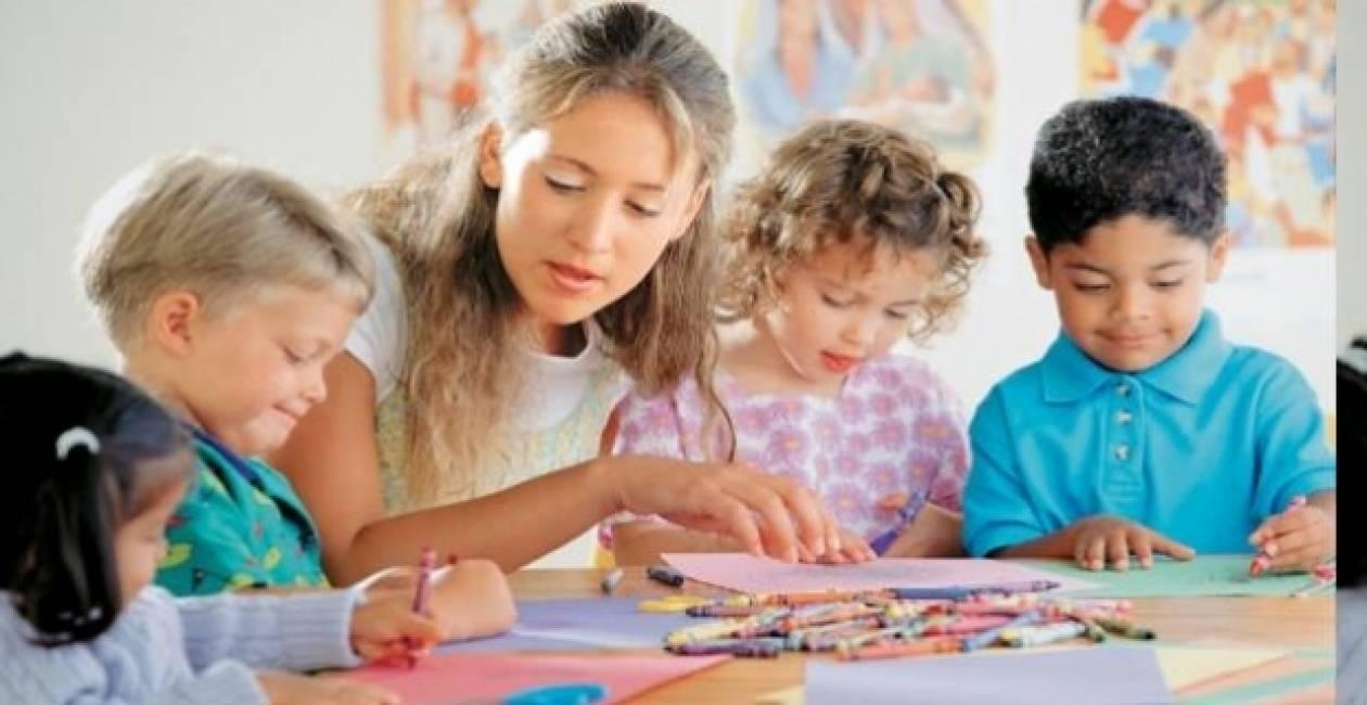 Προσλήψεις στους παιδικούς σταθμούς Δήμου Πύργου