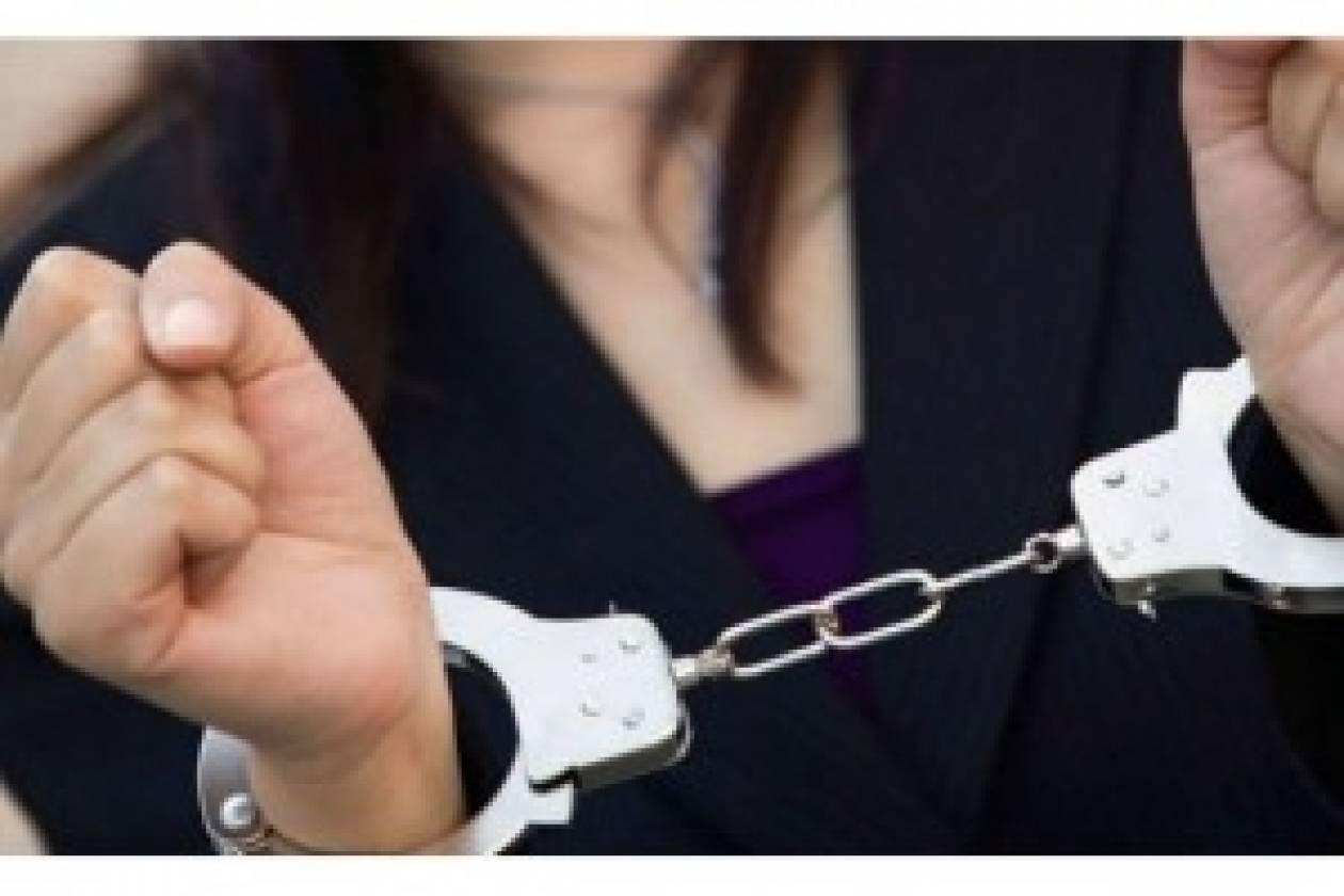 Χειροπέδες σε ιδιοκτήτρια γνωστού ξενοδοχείου στη Θεσσαλονίκη για χρέη