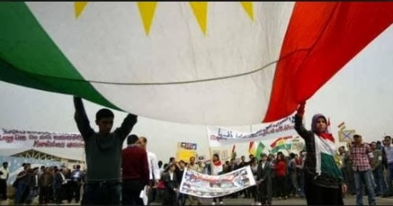 Τα κουρδικά κόμματα στη Συρία θα συμμετέχουν στη «Γενεύη 2»