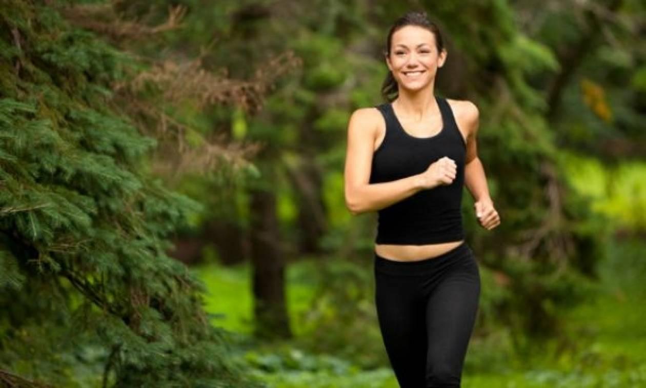Έρευνα: Ασπίδα κατά του καρκίνου της μήτρας η άσκηση!