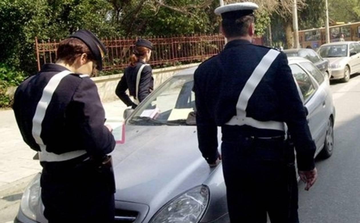 Τροχαία: Εντατικοί έλεγχοι για παραβιάσεις και παράνομες σταθμεύσεις
