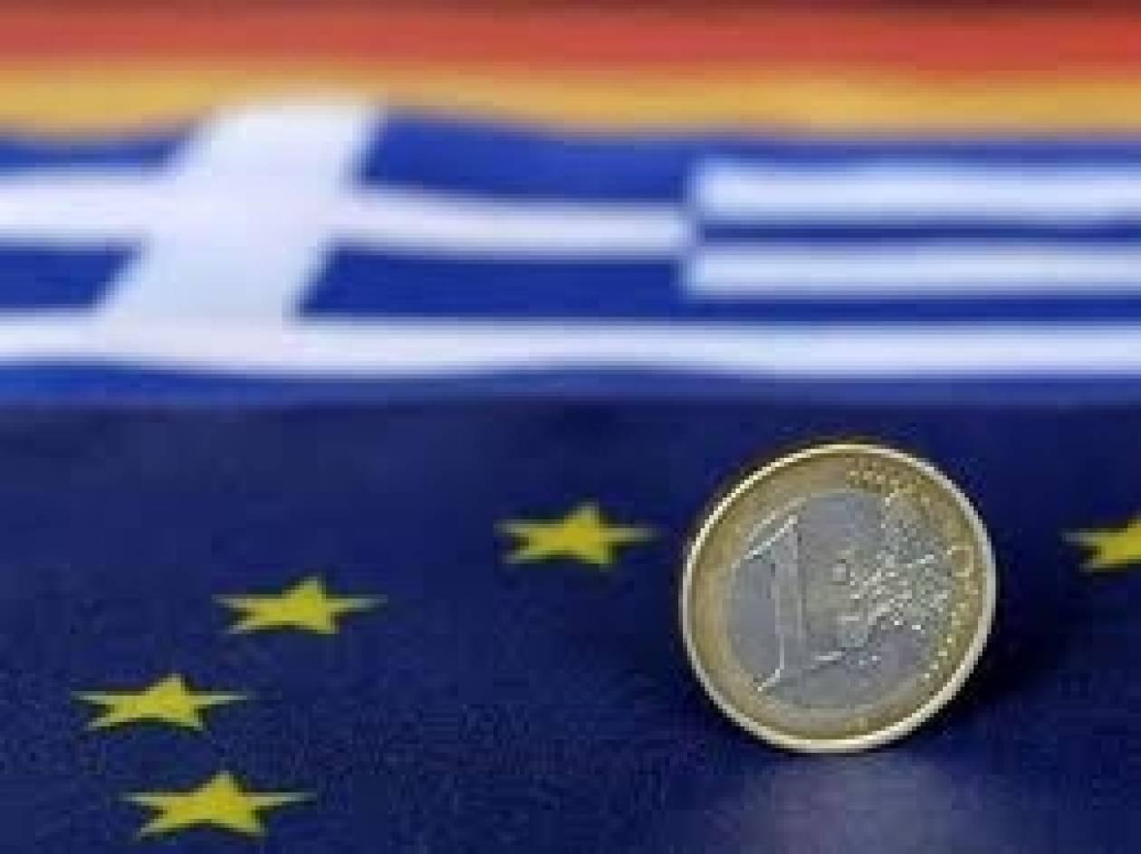 Handelsblatt: Η Ελλάδα προκαλεί και πάλι μεγάλη ανησυχία στην ευρωζώνη