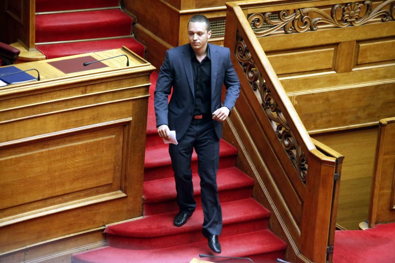 Συγχαρητήρια Κασιδιάρη σε Γλέζο και Κωνσταντοπούλου