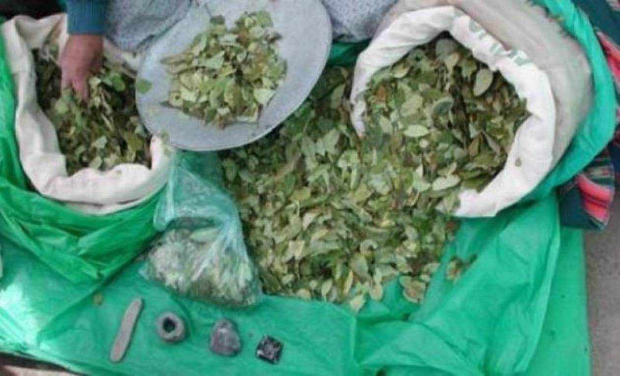 100 κιλά κοκαϊνης κατασχέθηκαν από αρχές της Αργεντινής