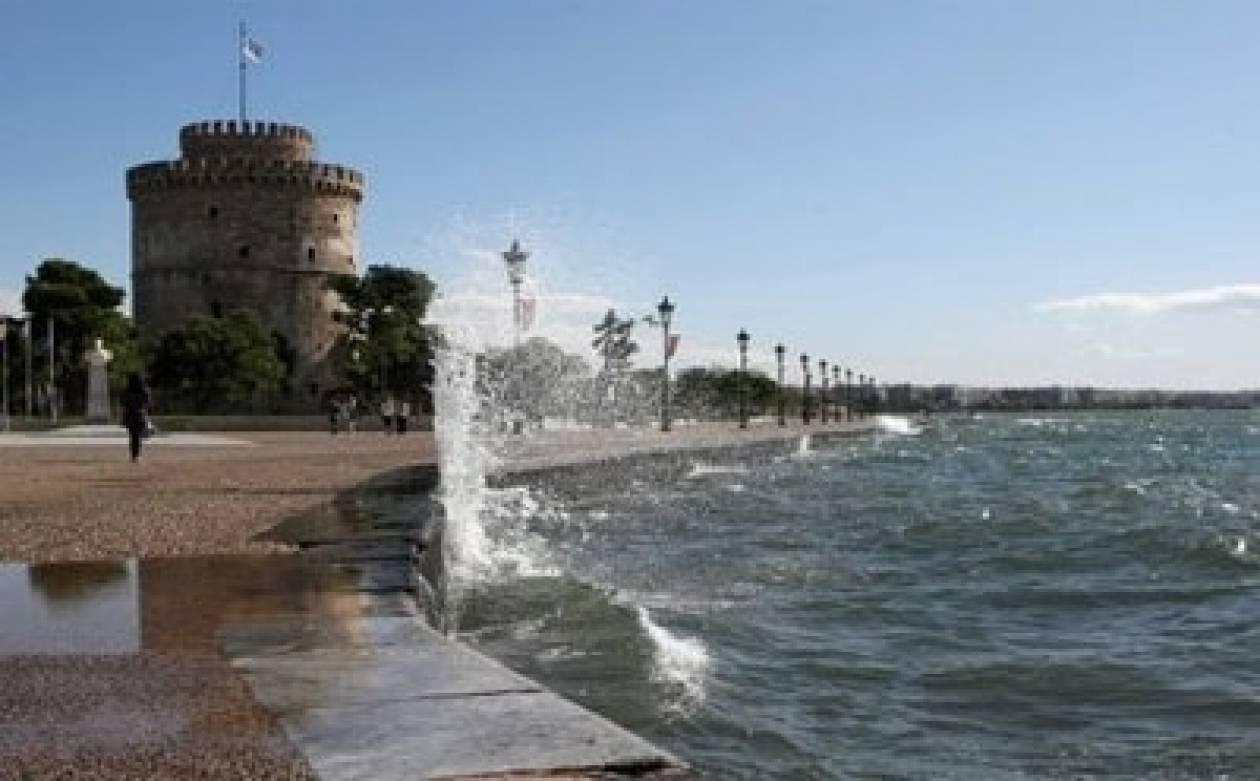 Πτήση από Πάφο προς Θεσσαλονίκη κατέληξε στην Καβάλα