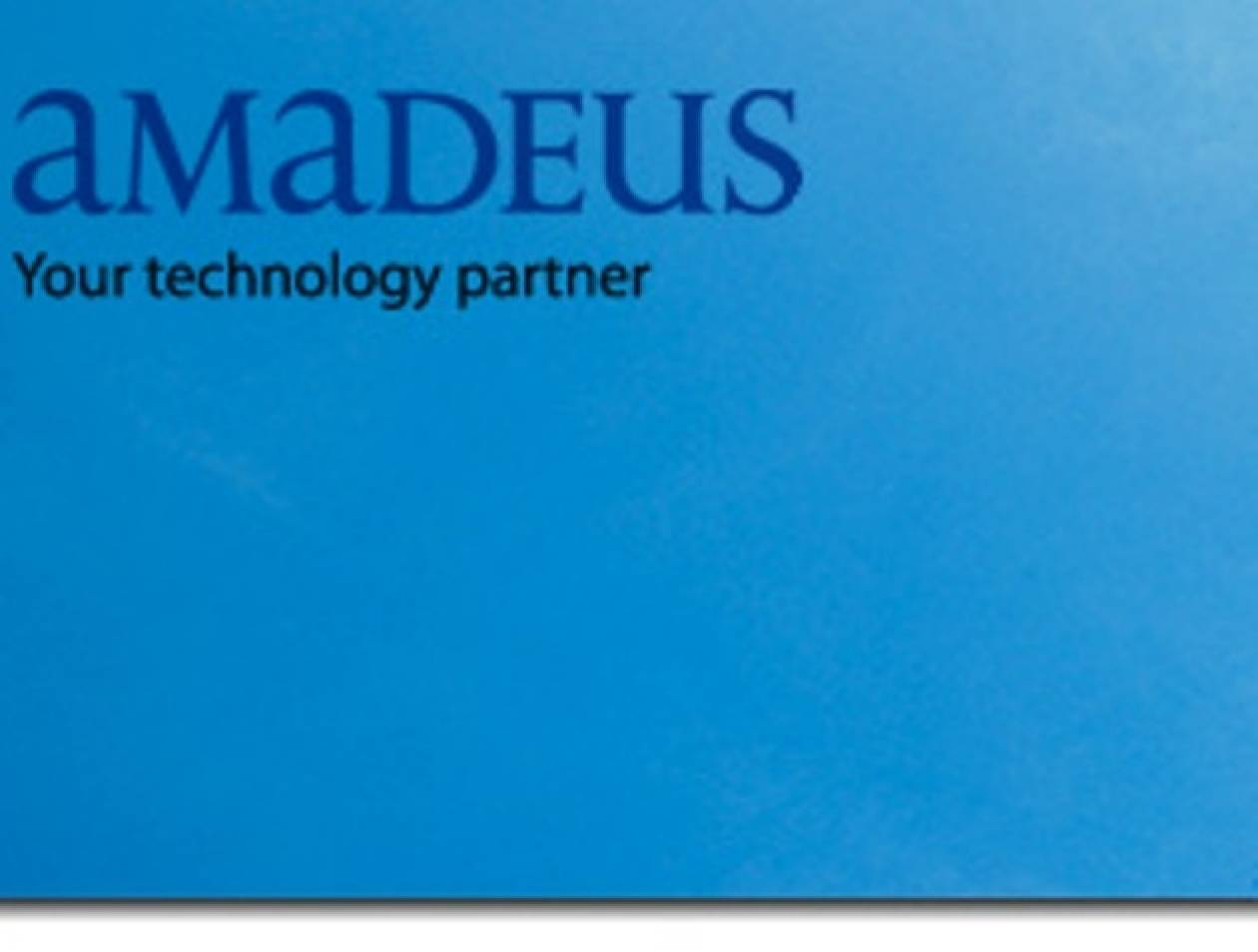 Amadeus: Οικονομικά αποτελέσματα για το πρώτο εξάμηνο του 2013