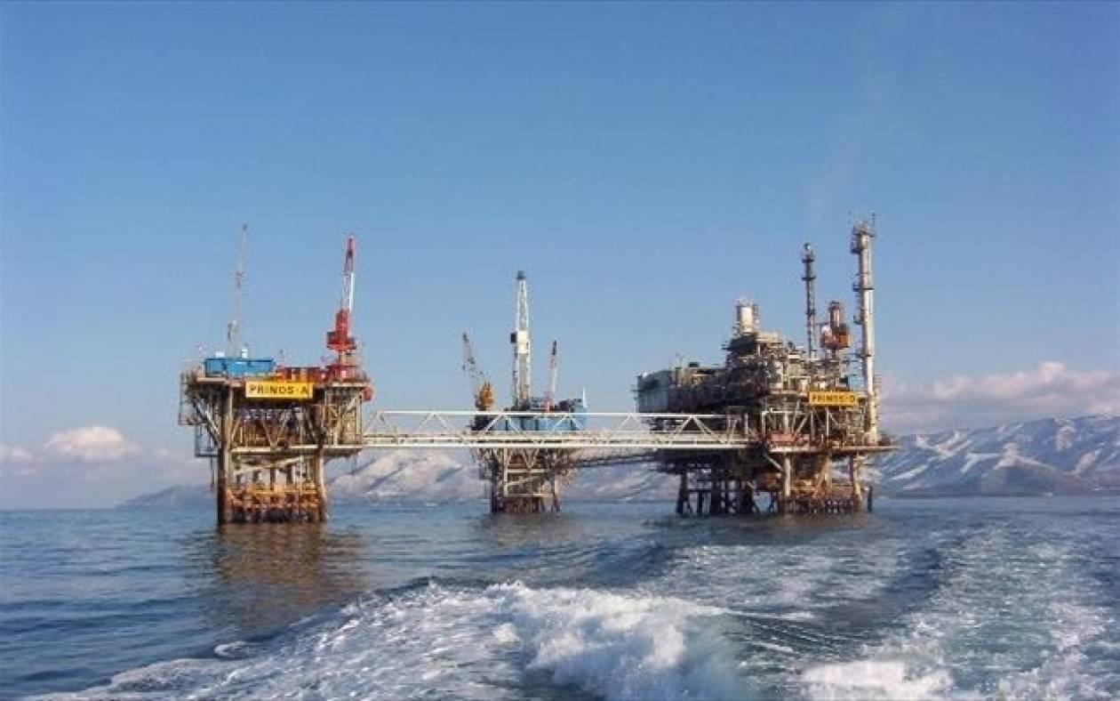 Συνεργασία Energean Oil-Ocean Rig για έρευνες υδρογονανθράκων