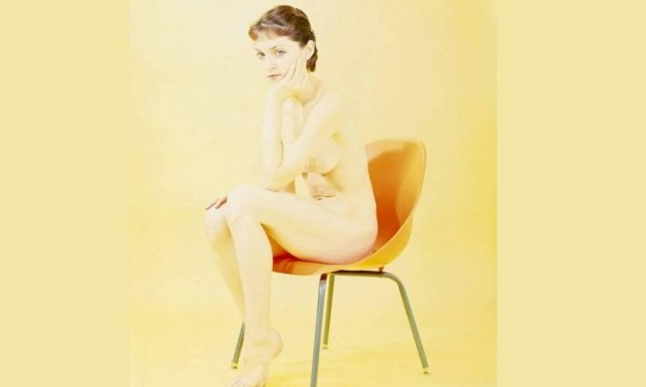 Όταν η έφηβη Μαντόνα πόζαρε ολόγυμνη - Νέες αποκαλυπτικές φωτογραφίες