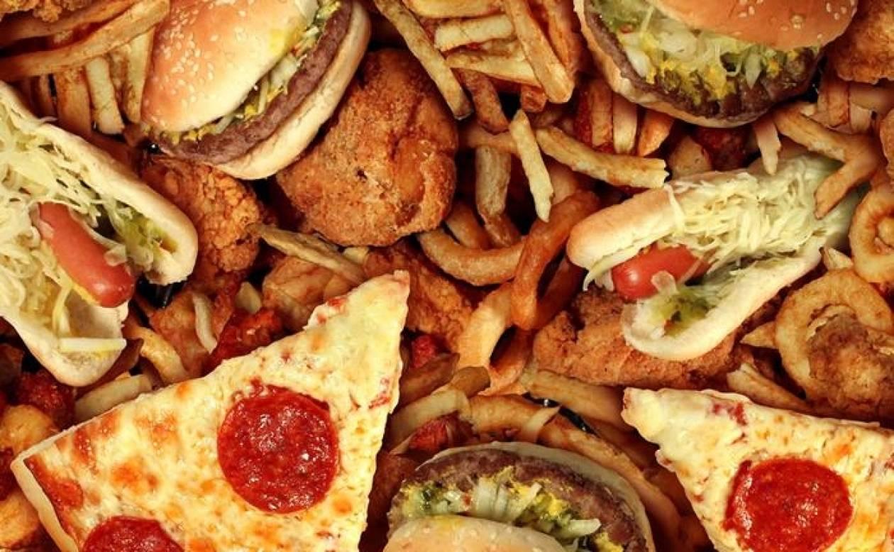 Ποιες είναι οι 4 τροφές που δεν πρέπει να ξαναφάτε!