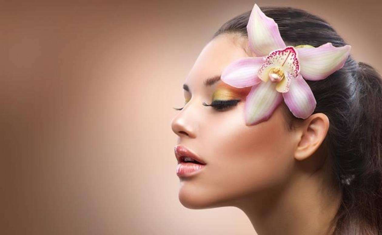Το βιολογικό μυστικό για τέλειο δέρμα