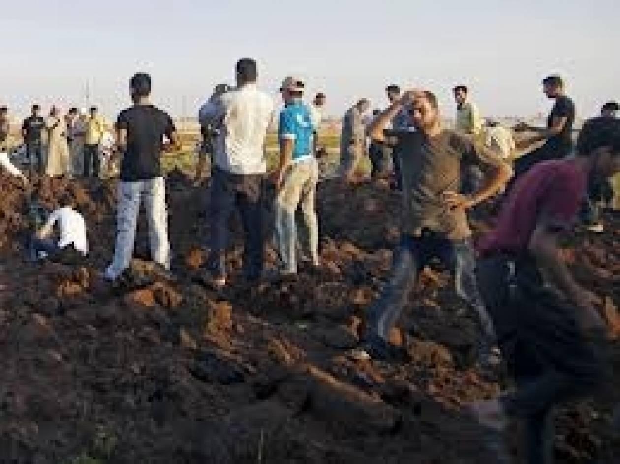 Συρία:Τουλάχιστον 21 νεκροί από επιθέσεις