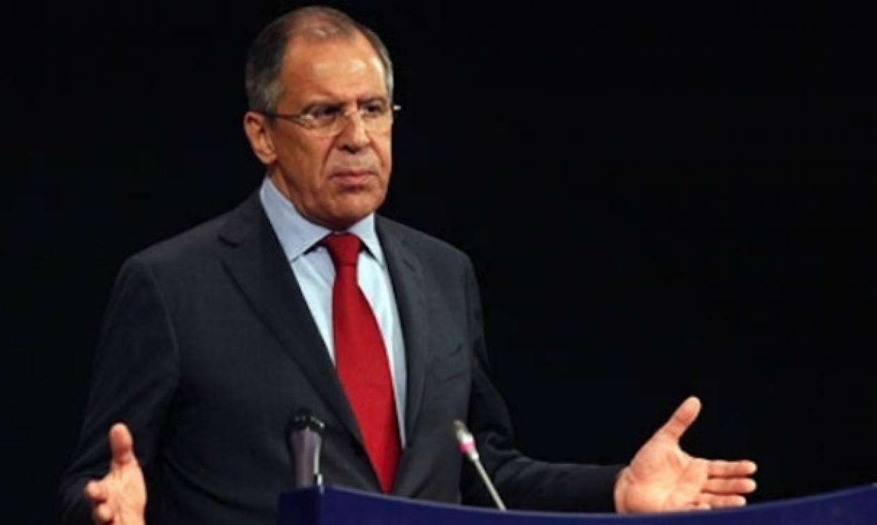 Λαβρόφ: Χρειάζονται συμφωνίες που θα εξασφαλίζουν Ελλάδα και Ρωσία!