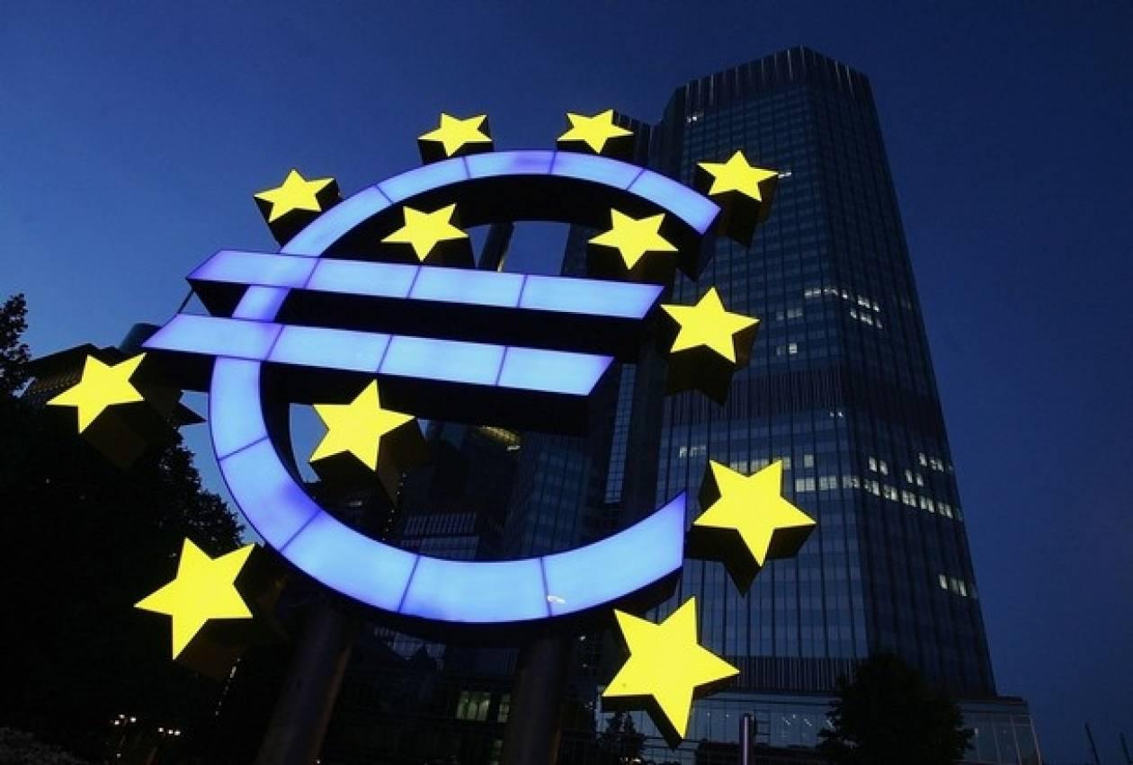 Νέα ένεση ρευστότητας στις τράπεζες της Ευρωζώνης