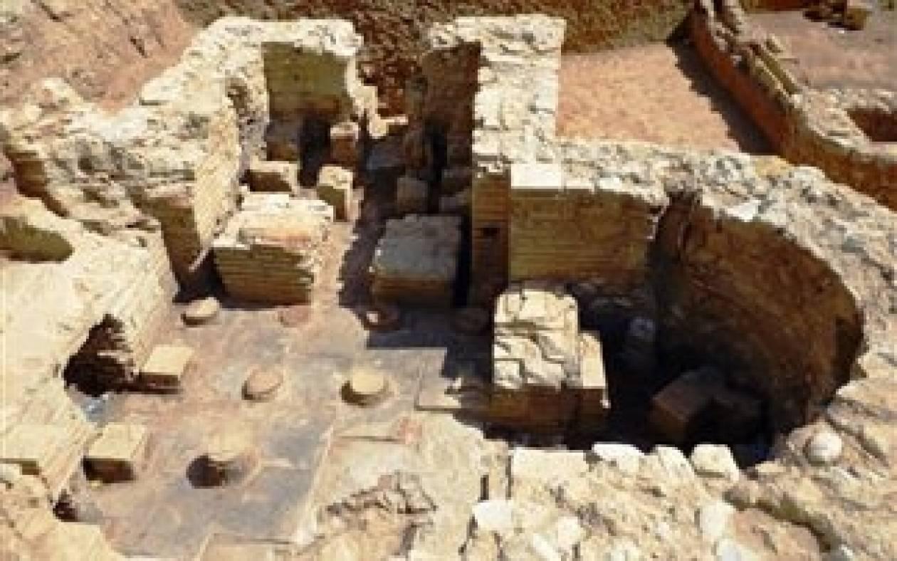 Αρχαιολογικός χώρος κηρύσσονται τα Μέγαρα