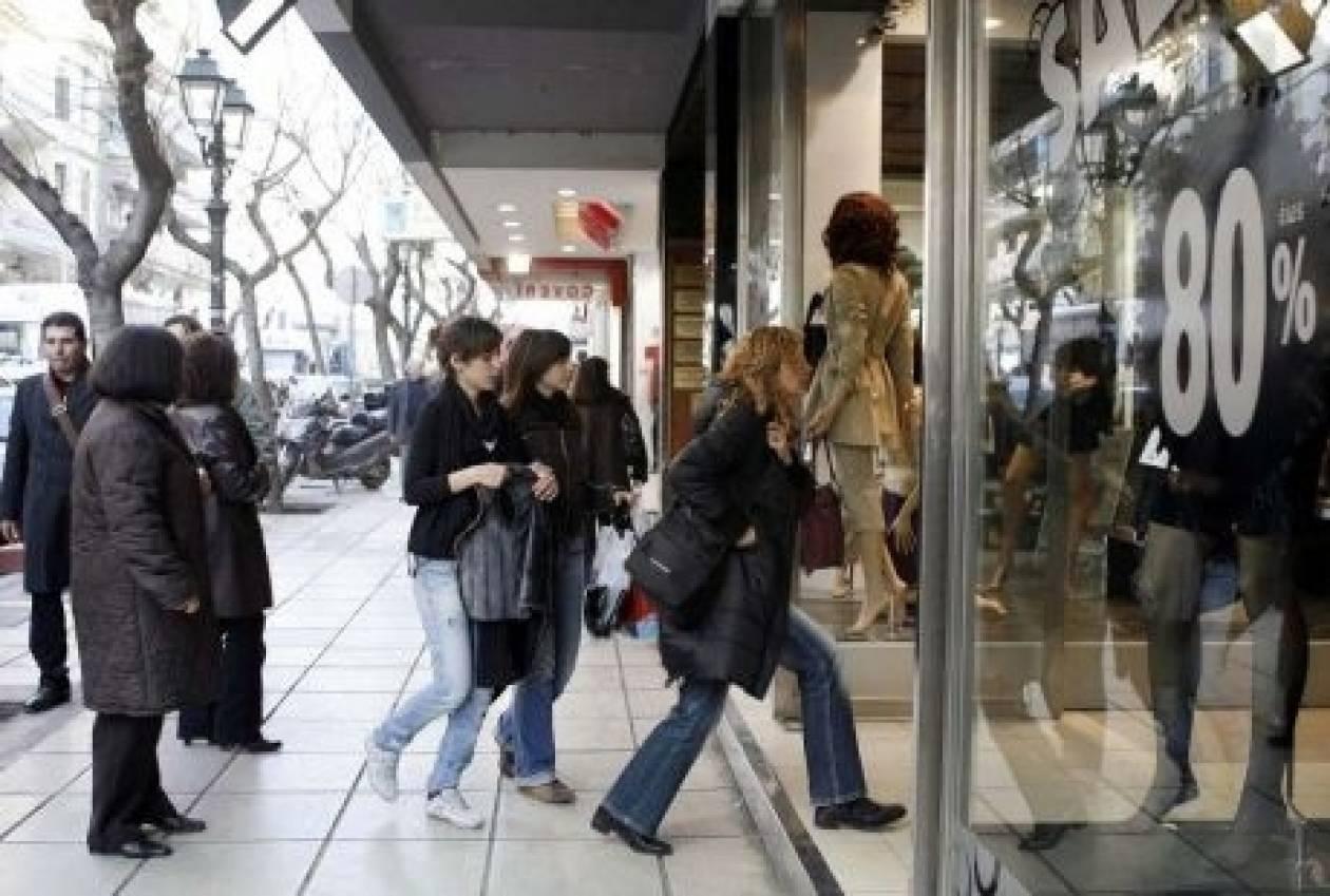 Αλλάζει το ωράριο λειτουργίας των καταστημάτων στη Θεσσαλονίκη