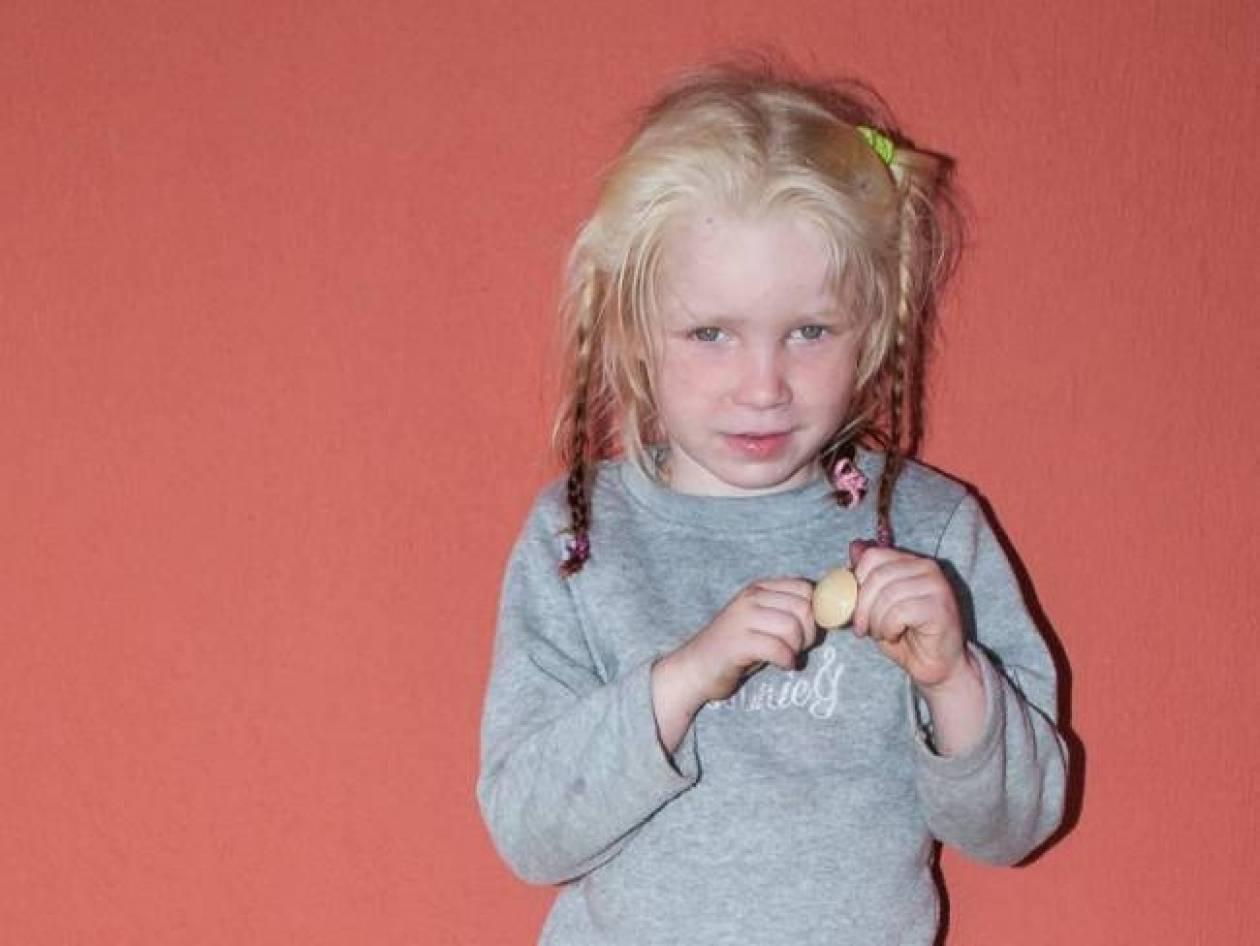 Βουλγαρικές αρχές: Η μικρή Μαρία να επιστρέψει στη Βουλγαρία
