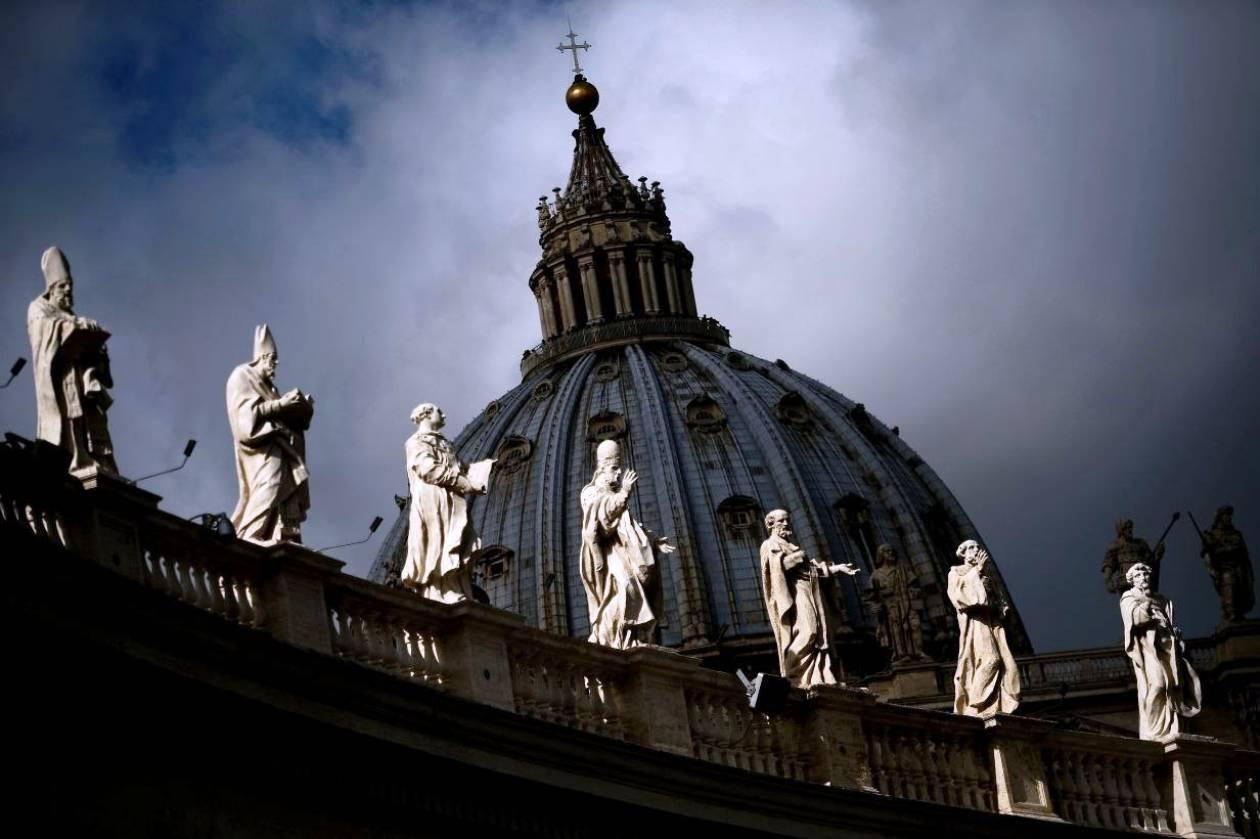 H NSA διαψεύδει ότι είχε στόχο το Βατικανό