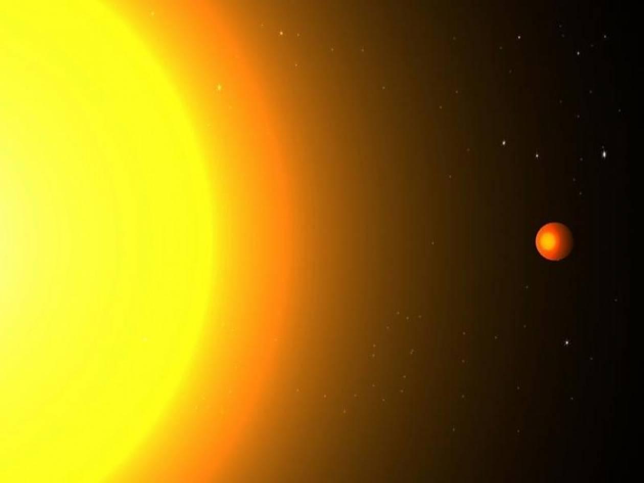 Εξωπλανήτης-μυστήριο με «γήινα» χαρακτηριστικά