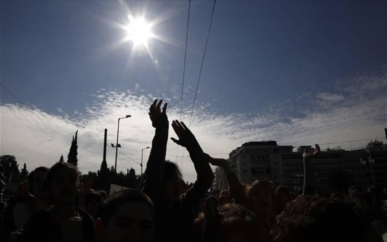 ΠΟΕ - ΟΤΑ: Κάλεσμα συμμετοχής στην απεργία της 6ης Νοεμβρίου