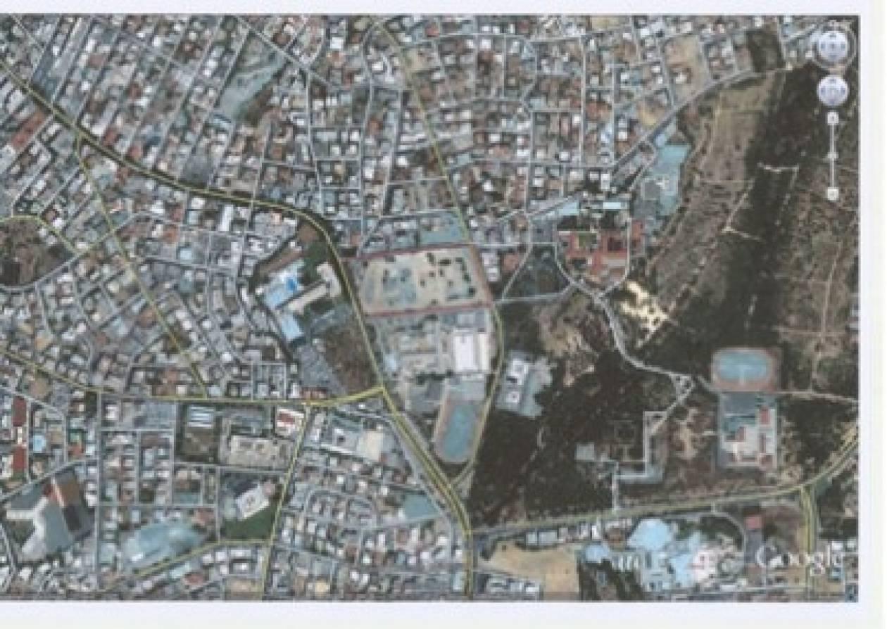 FT: Πωλείται το οικόπεδο απέναντι από Hilton Κύπρου