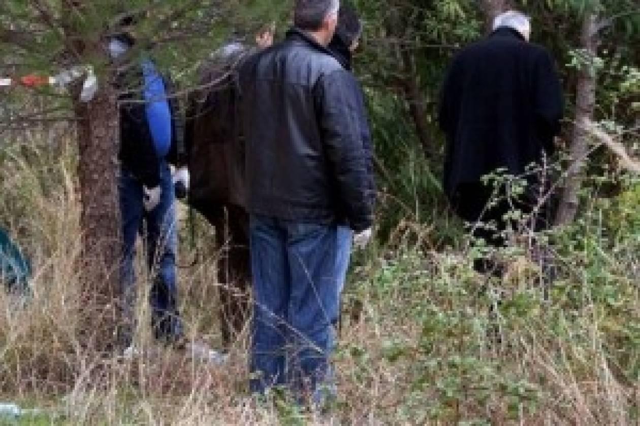 Κόρινθος: Κτηνοτρόφος έκανε φρικιαστική ανακάλυψη