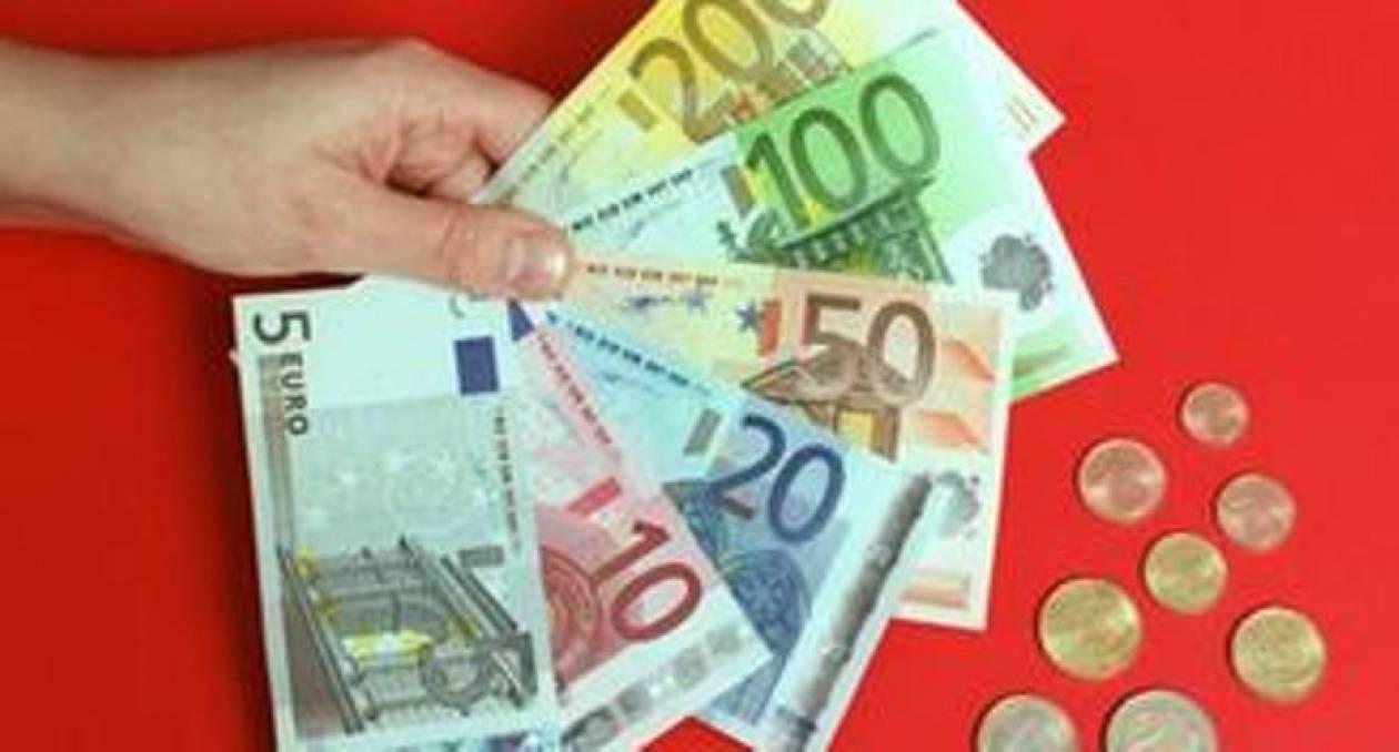 Παραλίμνι: Βρήκε €2,500 στο δρόμο