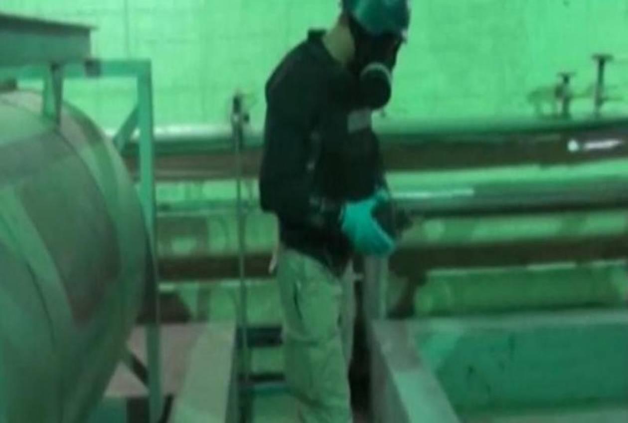 Συρία: Καταστράφηκαν οι εγκαταστάσεις παραγωγής χημικών όπλων