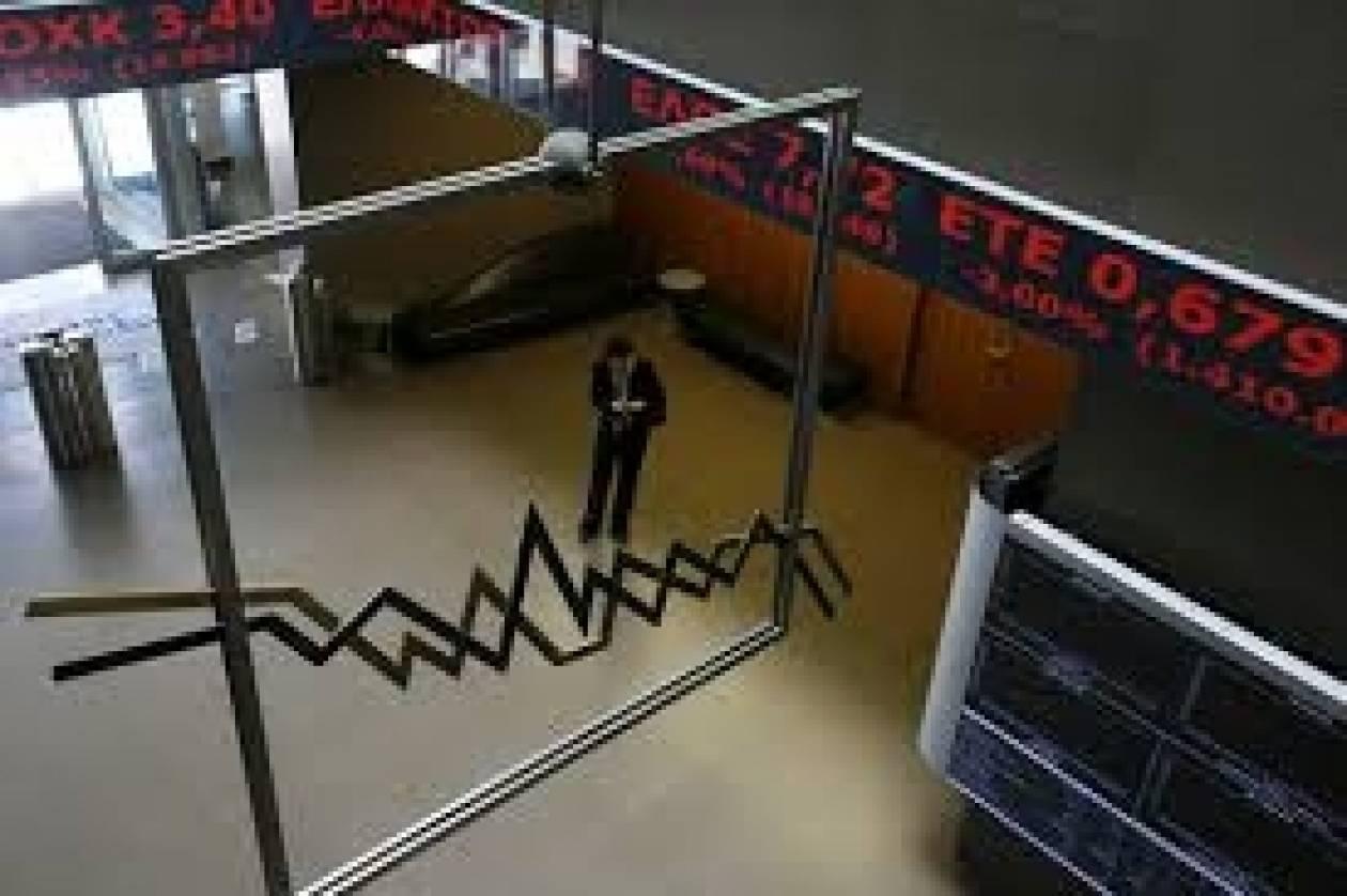 Χρηματιστήριο: Στις 1.180 μονάδες ανεβαίνει η αγορά