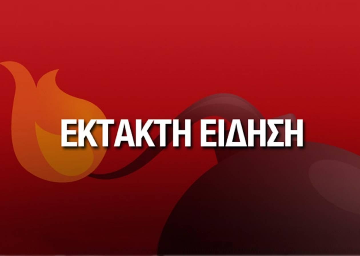 EKTAKTO: Έφοδος αστυνομικών σε συνδέσμους ΠΑΟ και ΟΣΦΠ