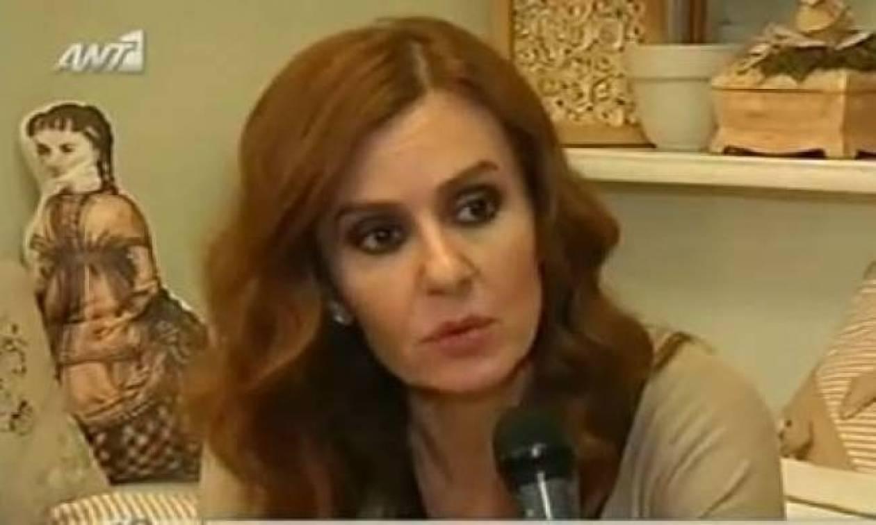 Δανδουλάκη:«Με λυπεί αφάνταστα το κενό που αφήνει πίσω του ο Φώσκολος»