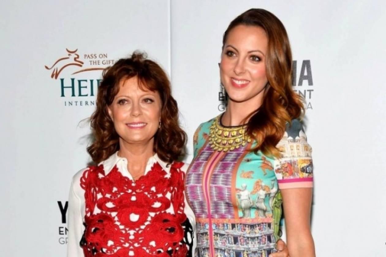 NBC: Σε κωμική σειρά η η Σούζαν Σάραντον και η κόρη της