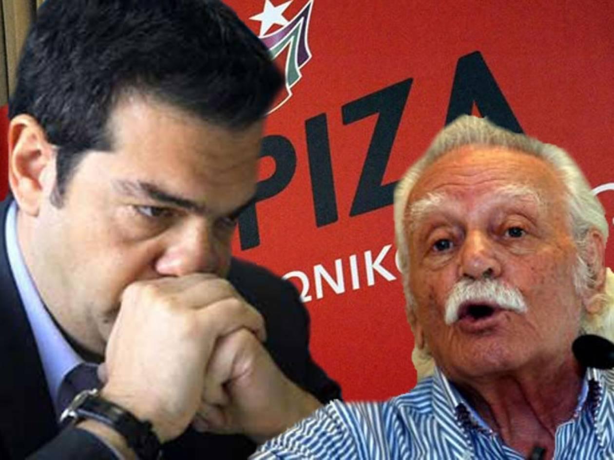 Ο νέος ΣΥΡΙΖΑ απέναντι στο παρελθόν του