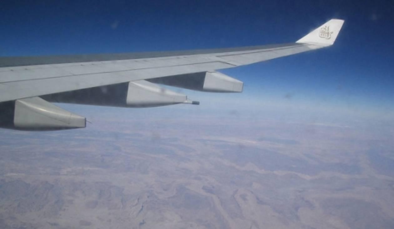 Ιράν: Θα κατασκευάζει αεροπλάνα Πολιτικής Αεροπορίας